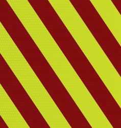 warning stripe vector image