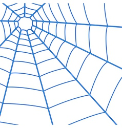 Cobweb vector