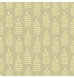Beige abstract seamless background vector
