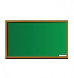 Chalkboard vector