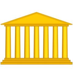 Colonnade vector