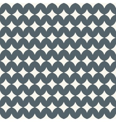 Retro abstract seamless patterns vector image vector image
