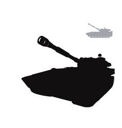 warfare vector image