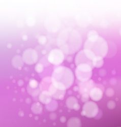 Pink background vector