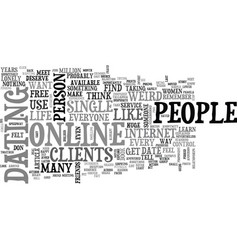 Am i wanted text word cloud concept vector