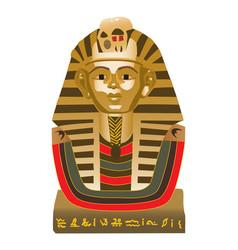 Great sphinx of giza vector