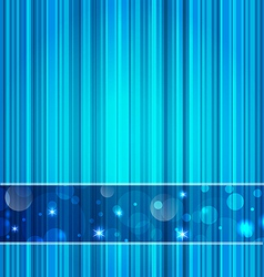 Techno abstract background striped texture vector