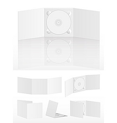 Cd covers vector