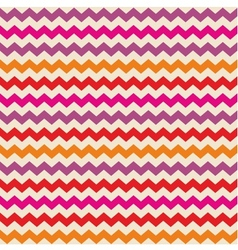 Zig zag tile wallpaper background vector image