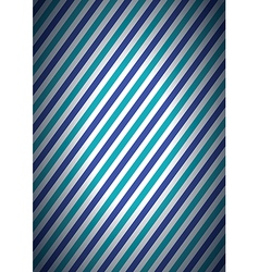 Blue strip background vector