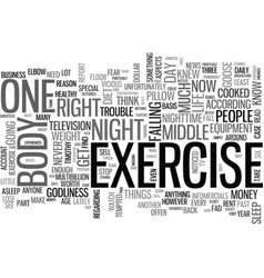 It s my body i ll exercise it if i have to text vector
