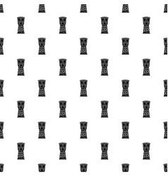 Tamtam pattern vector