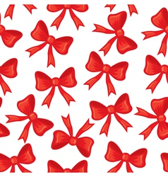 Bow pattern vector