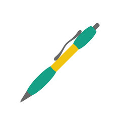 Mechanical pen vector