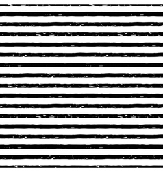 Seamless hand drawn pattern with lines vector