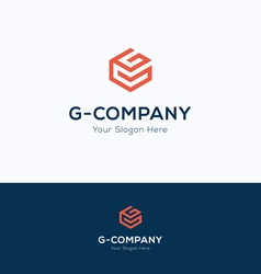 Logo set 6 06 vector