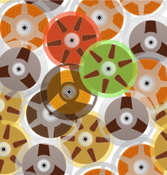 music recordable babin vector image vector image