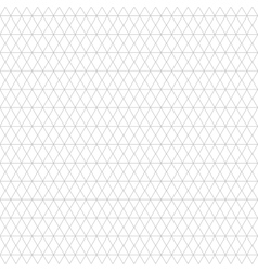 Ornamental pattern - seamless background vector