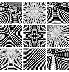 BACKGROUND SET 30 vector image