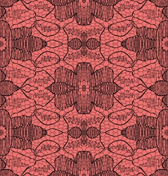 delicate lace vector image vector image