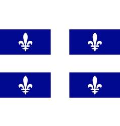 Quebec vector