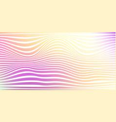 Minimal abstract design vector