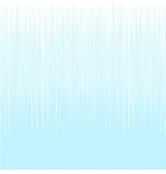 Blue and White Thin Line Background vector image vector image