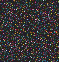 dots pattern vector image