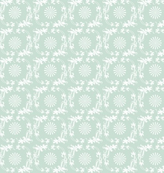 Floral design seamless vector