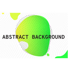 minimal abstract design vector image