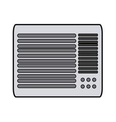Data file center hosting cloud transfer vector