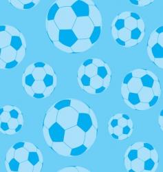 football wallpaper vector image