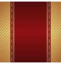 Crimson background vector