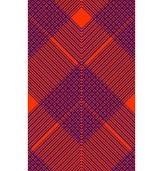 Geo pattern vector