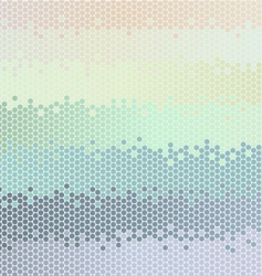 abstract background pastel vector image vector image
