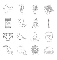 History cooking animals and other web icon in vector