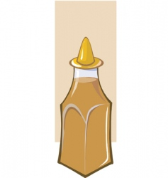 pepper pot vector image