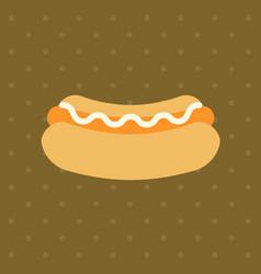 thaifood vector image