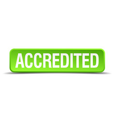 Accredited vector