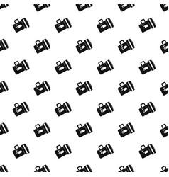 flashlight pattern vector image