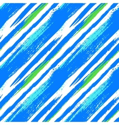 Multicolor striped pattern with diagonal lines vector