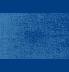 Denim texture background vector