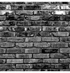 Brickwall2 vector image
