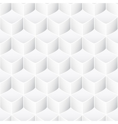 White geometric texture - seamless vector