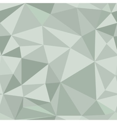 Polygonal seamless pattern vector image