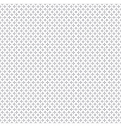 Seamless knitted pattern background vector image vector image