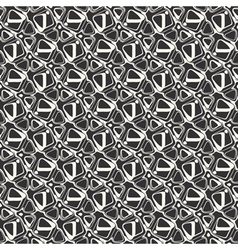 Ornate print template seamless pattern vector