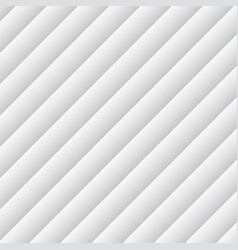 White and gray pattern background vector