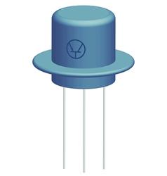 Transistor vector