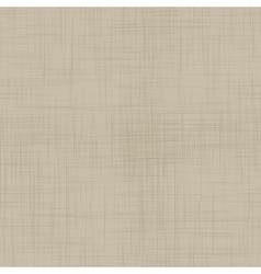Linen seamless texture vector